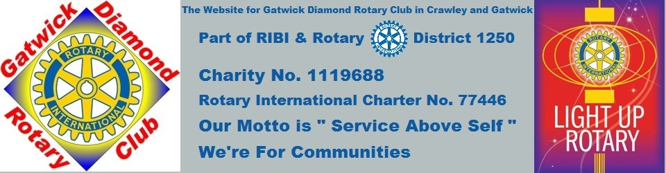 Gatwick Diamond Rotary Club